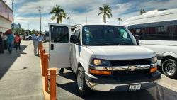Vallarta Transfers and Incentives