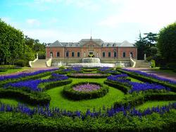 Jardins Joan Maragall- Palauet Albeniz