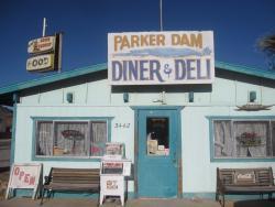Parker Dam Diner & Deli
