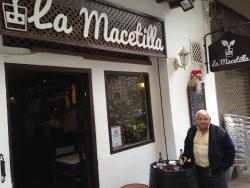 La Macetilla