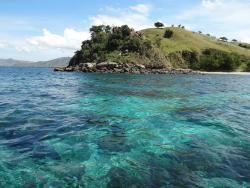 Indonesian Boat Trip - Tours