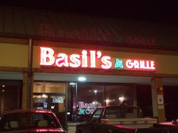 Basil's Grille