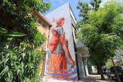 BA Street Art Tours