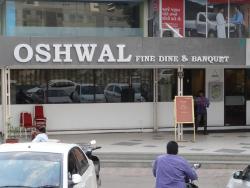 Oswal Multicuisine Restaurant