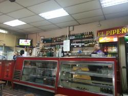El Pipeno