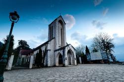 The Stone Church (Holy Rosary Church)