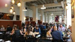 Charley Noble Eatery & Bar