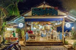 Food Art Hut @ Koh Mak