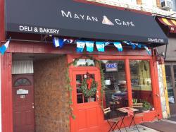 Mayan 502 Cafe