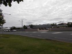 Sunshine Coast Airport Motel