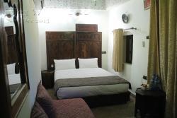 Riad Fes Aicha, room