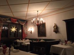 Restaurant Drachenburg