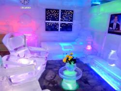 Ice Gallery