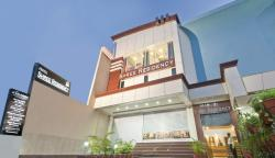 Hotel Shree Residency