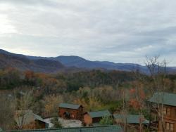 Quiet, beautiful view