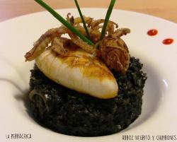 Restaurante La Perrachica