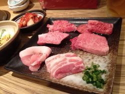 Wafu Yakiniku Tomiyama Sodachi