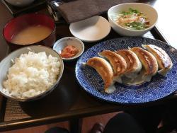 Gyoza no Osho Kiyota