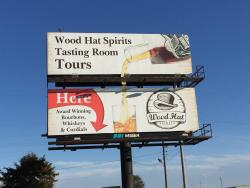 Wood Hat Spirits Distillery