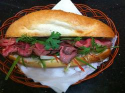 My Banh Mi Saigon