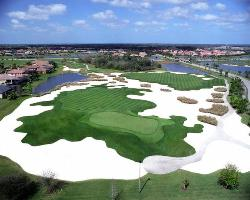 Legacy Golf Club at Lakewood Ranch