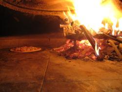 La Pizz'A Olive