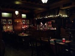 Country Grill Restaurant Moriaanshoofd