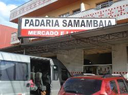 Panificadora E Lanchonete Samambaia