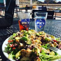 PK's Restaurant & Bar