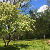 Hidden Pond Nature Center