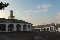 Chapel of St. Nicholas Babaevskaya