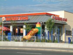 Burger King Weiden