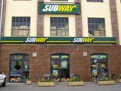 Subway Weiden