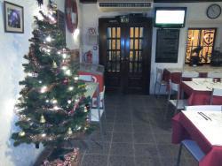 Restaurante Sao Pedro
