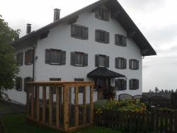 Haus Dreilanderblick