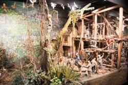 Museo en Miniatura Guayaquil en la Historia