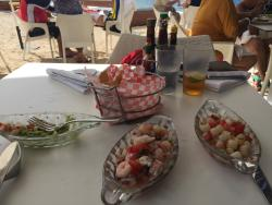 Great ceviche