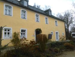 Wirtshaus Zur Stieglmuhle