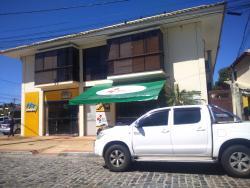 Luso E Brasileira Restaurante