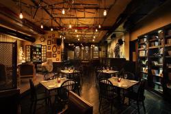 Doppio Bar & Brasserie