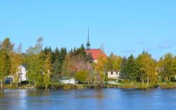 Tainionkosken Church