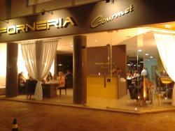 Forneria Gourmet
