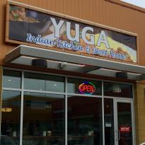Yuga Traditional indian kitchen & bar