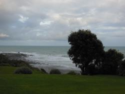 The sea...again!