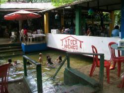 Restaurante E Balneario Toca Do Chico