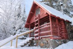 Snowshoe Country Lodge