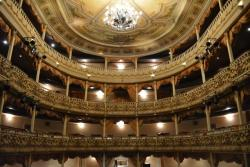 Joao Caetano Municipal Theater