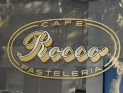 Rocco Pasteleria
