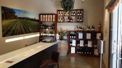 Wood Park Wines Cellar Door