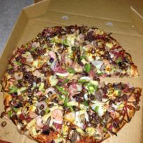 Masey's Pizza & Pasta